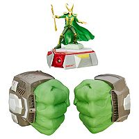 Marvel Avengers Playmation Gamma Gear Basic Starter Pack by Hasbro