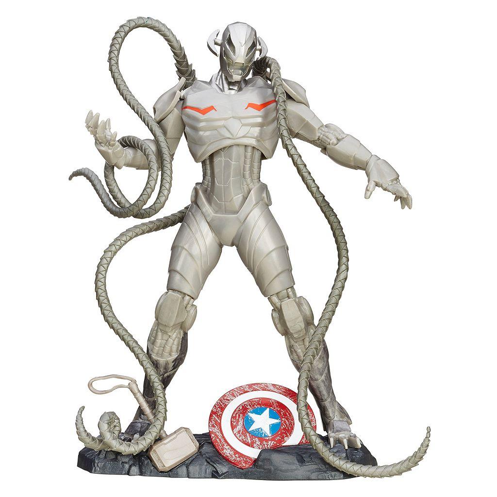 Marvel Avengers Playmation Ultron Deluxe Villain Smart Figure by Hasbro
