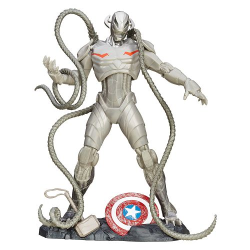 Marvel Avengers Playmation Ultron Deluxe Villain Smart Figure by Hasbro