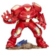 Marvel Avengers Playmation Hulkbuster Hero Smart Figure by Hasbro