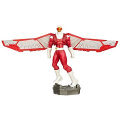 Marvel Avengers Playmation Falcon Hero Smart Figure by Hasbro