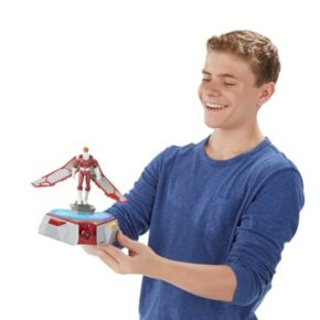Marvel Avengers Playmation Falcon Hero Smart Figure by Hasbro
