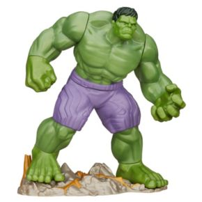 Marvel Avengers Playmation Hulk Hero Smart Figure by Hasbro