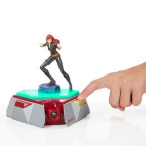 Marvel Avengers Playmation Black Widow Hero Smart Figure by Hasbro