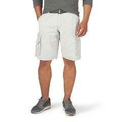 Men's Lee Wyoming Belted Cargo Shorts