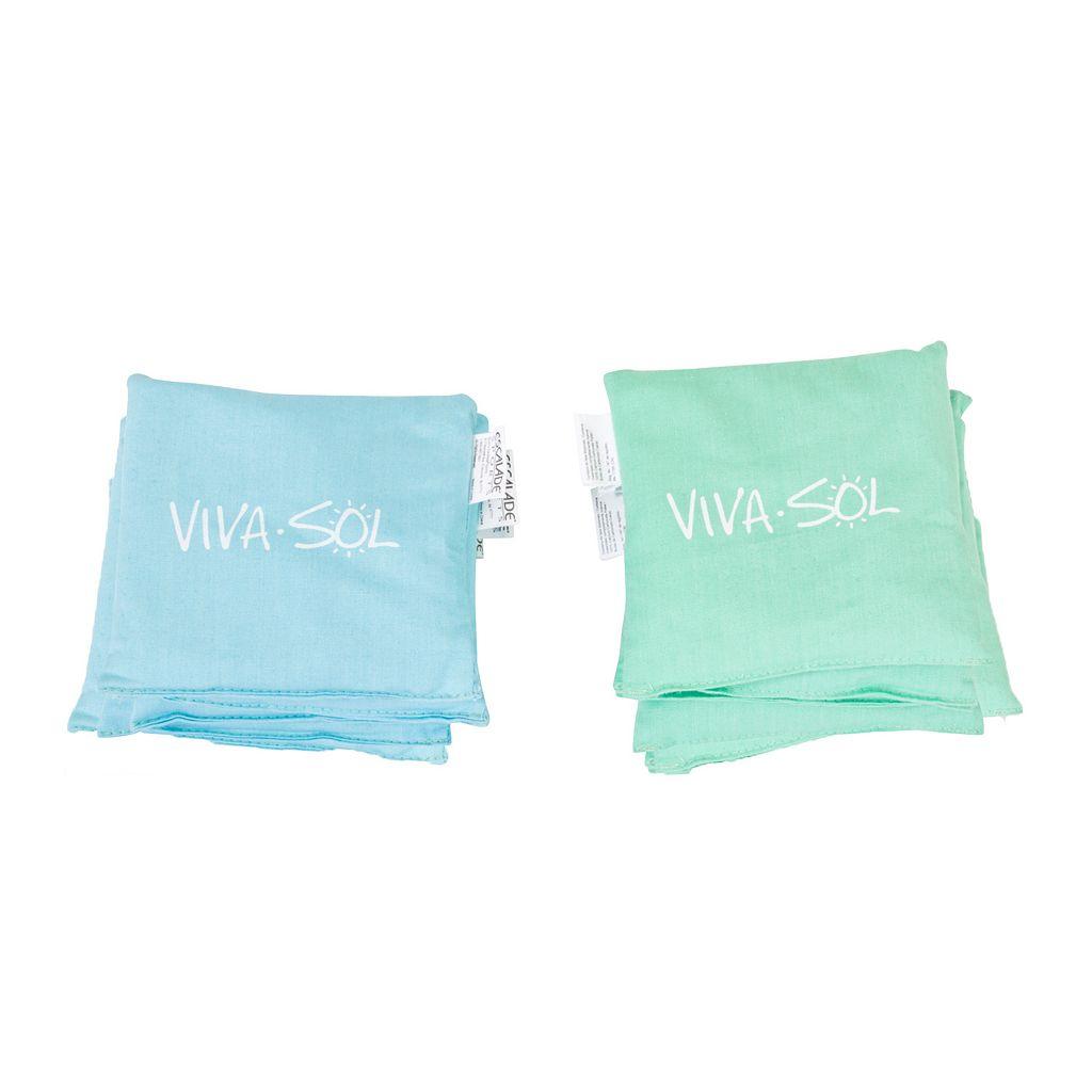 Viva Sol 8-pk. Replacement Bean Bags