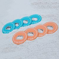 Viva Sol 8 pkReplacement Washers