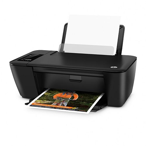 Magnificent Hp Deskjet 2545 All In One Wireless Printer K9B59A B1H Home Interior And Landscaping Ologienasavecom