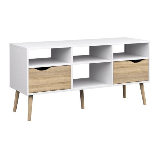 Diana Long TV Stand