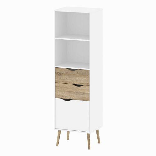 Diana Bookshelf