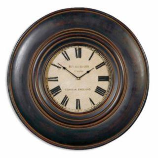 Uttermost Adonis Wall Clock