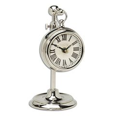 Uttermost Classic Pocket Table Watch