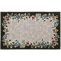 Brumlow Mills Artworks Sevilla Floral Rug