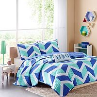 Mi Zone Jessie Coverlet Set