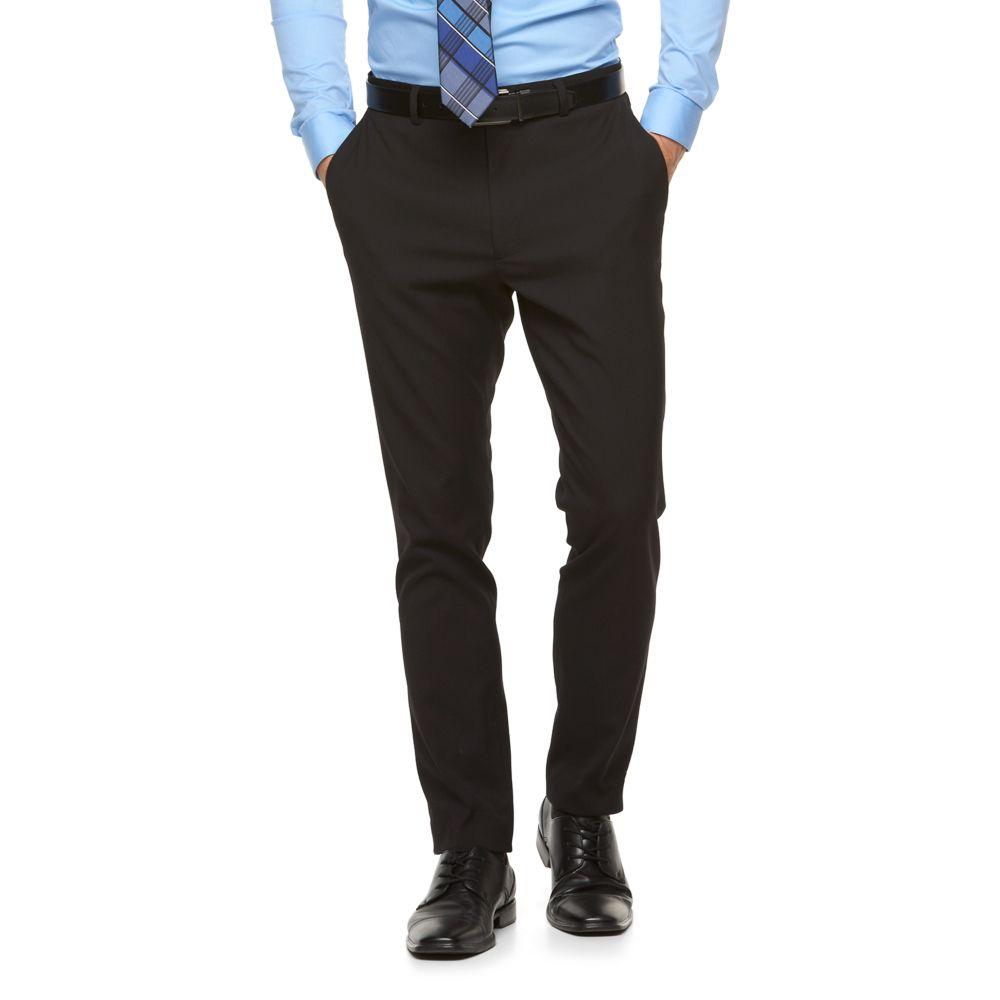 Mens Dress Pants - Bottoms, Clothing | Kohl's