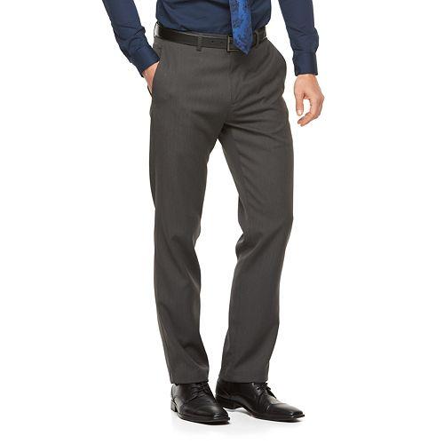 Curtains Ideas apt 9 shower curtain : Apt. 9® Slim-Fit Premier Flex Dress Pants