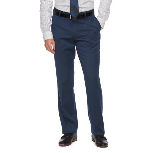 Apt. 9® Slim-Fit Premier Flex Dress Pants
