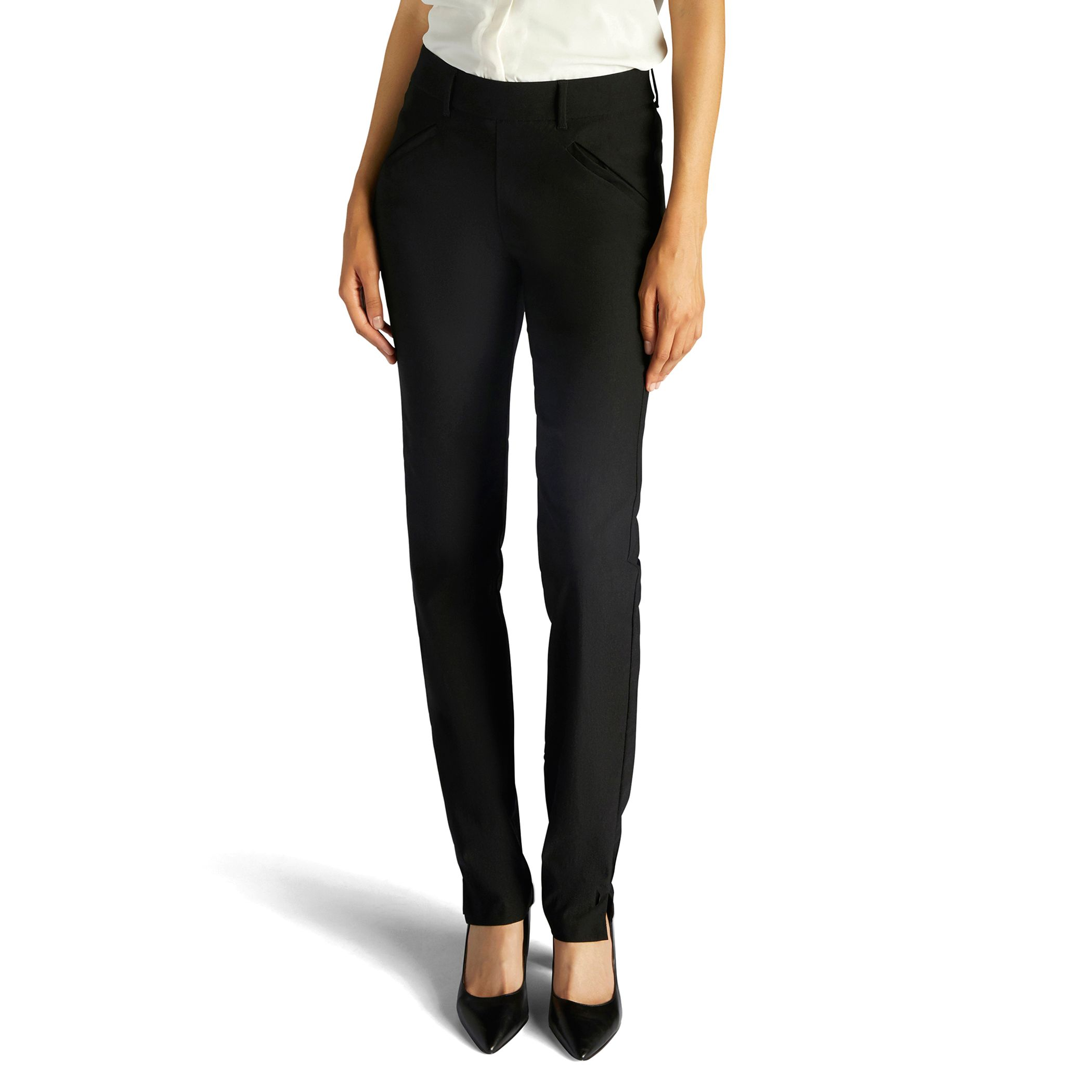 Skinny Dress Pants For Women MEo7pmsT