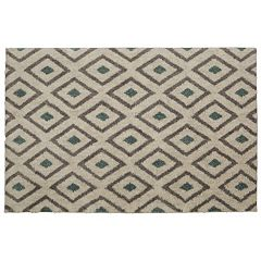 Mohawk® Home EverStrand Tribal Diamond Rug
