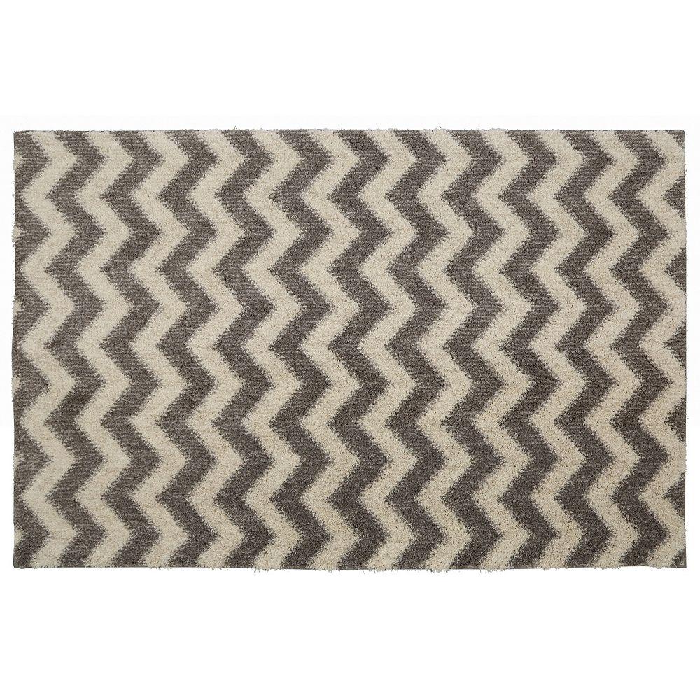 Mohawk® Home EverStrand Stitched Chevron Rug