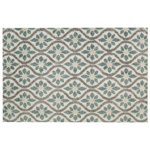 Mohawk® Home EverStrand Perry Ogee Rug