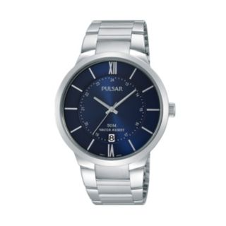 Pulsar Men's Stainless Steel Watch - PS9355X
