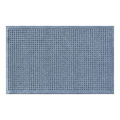 WaterGuard Squares Indoor Outdoor Mat