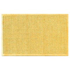 WaterGuard Squares Indoor Outdoor Mat