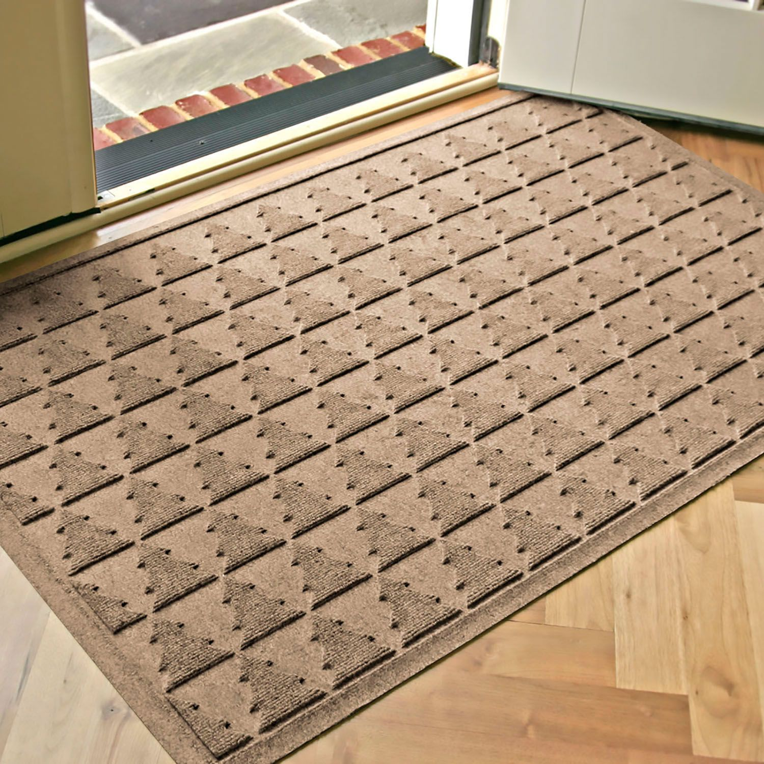 in guard x absorbent com bungalow mat water home dp kitchen mats amazon flooring dirtstopper door