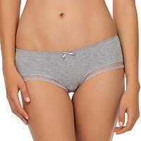 Women's Affinitas Sienna Boyshort Panty 885