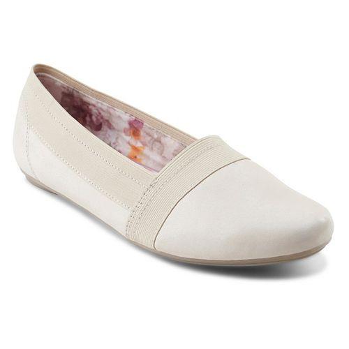 Eastland Seren Women's Leather Slip-On Shoes
