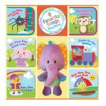 Kidsbooks Favorite Songs Baby Gift Set