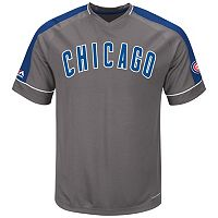 Men's Majestic Chicago Cubs Dominant Campaign Tee