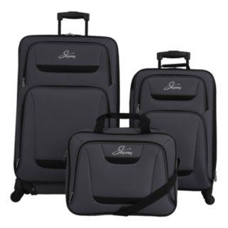 Skyway Glacier Peak 3-Piece Luggage Set