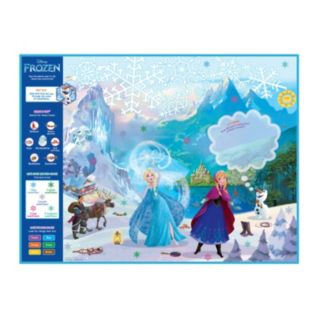 Disney's Frozen Giant Floor Mat by Kidsbooks