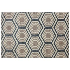 Mohawk® Home Five Forks Geometric Rug