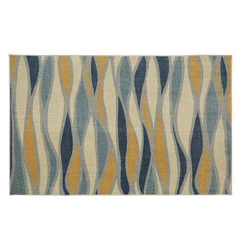 Mohawk® Home Line Works Abstract Rug