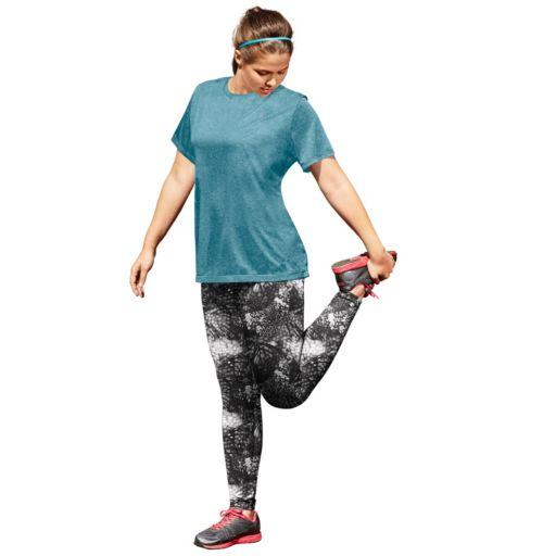 Women's Plus Size Champion Scoopneck Vapor Active Tee