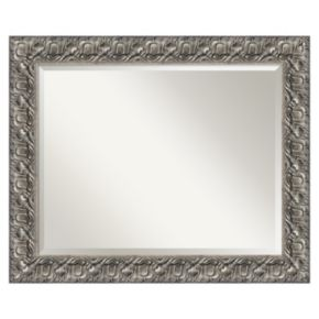 Luxor Beveled Wall Mirror