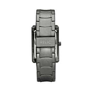 Relic Men's Allen Stainless Steel Watch