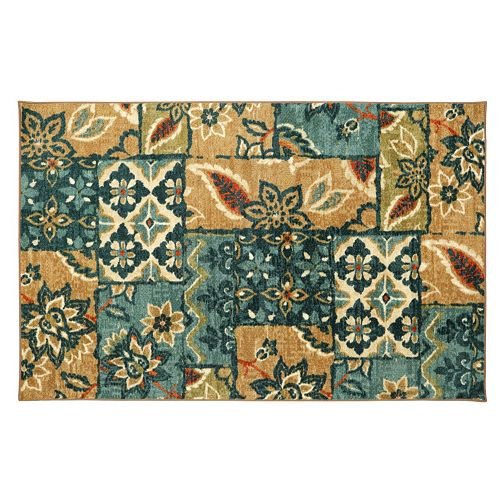 Mohawk® Home Gypsy Patchwork Rug