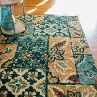 Mohawk® Home Gypsy Patchwork Rug