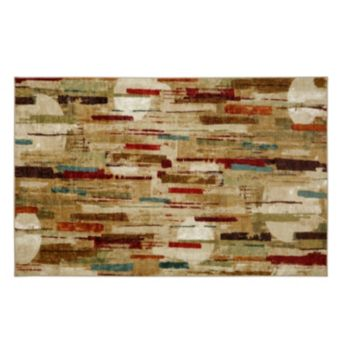 Mohawk® Home Facets Abstract Rug