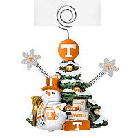 Tennessee Volunteers Christmas Tree Photo Holder