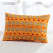Fiesta Nika Throw Pillow