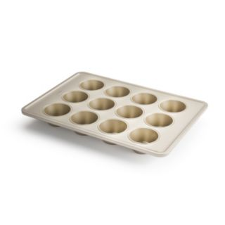 OXO Good Grips Nonstick Pro 12-Cup Muffin Pan
