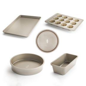 OXO Pro 5-pc. Nonstick Ceramic Bakeware Set