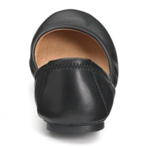 SONOMA Goods for Life™ Women's Leather Ballet Flats