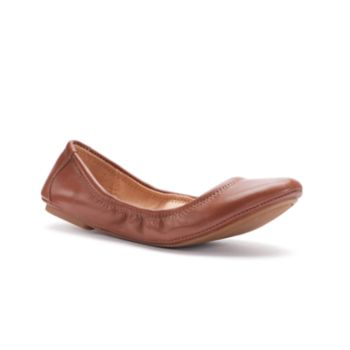 SONOMA Goods for Life™ Women's ... Leather Ballet Flats