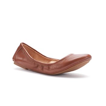 SONOMA Goods for Life™ Women's ... Leather Ballet Flats buy cheap shop buy cheap fast delivery 2qXPM4re0p